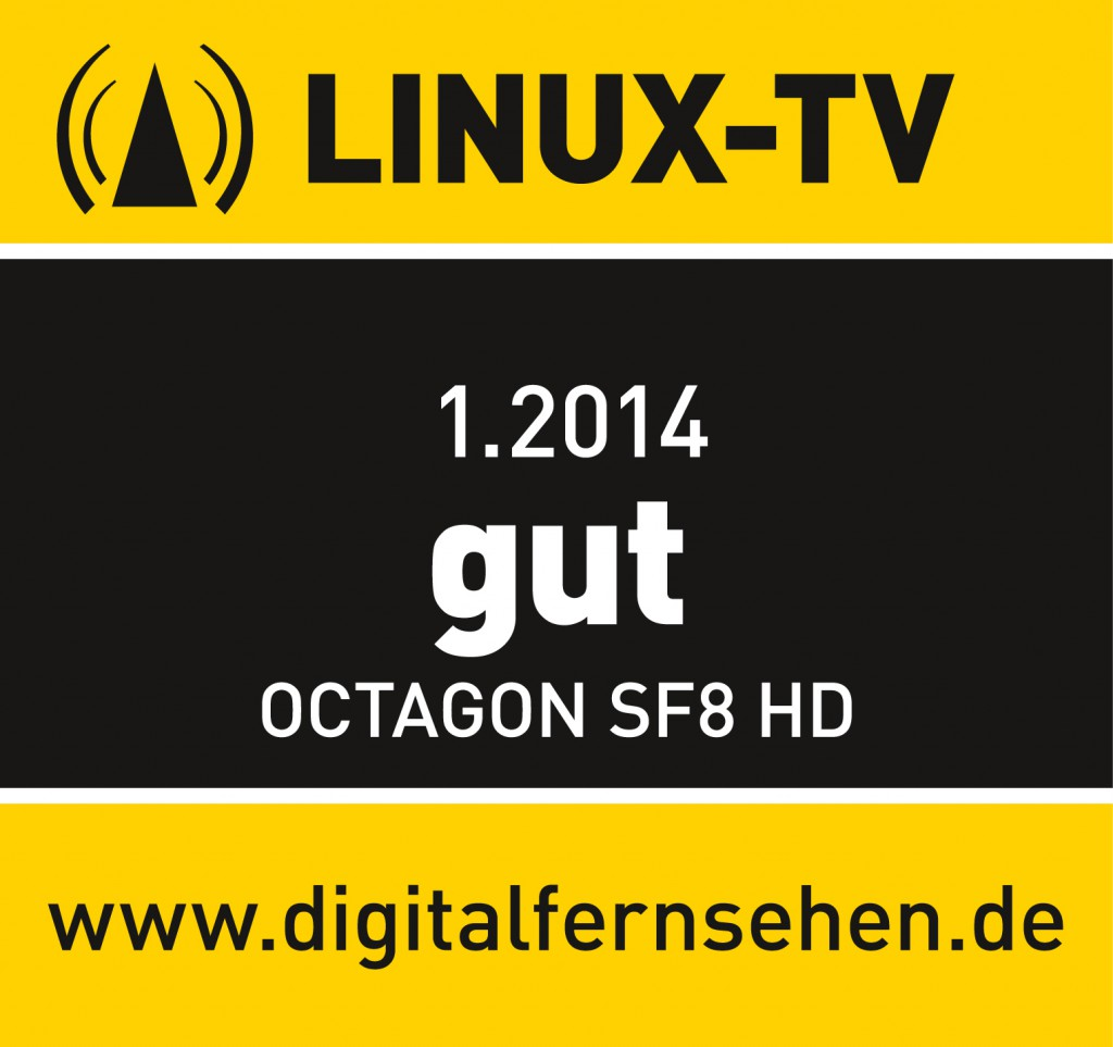 Octagon_SF8HDE2_LinuxTV