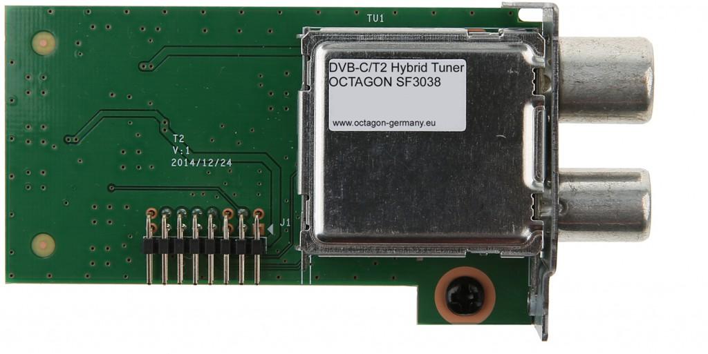 OCTAGON SF3038 Triple 1.3GHz Dual DVB-C-T2-Tuner_OCTAG