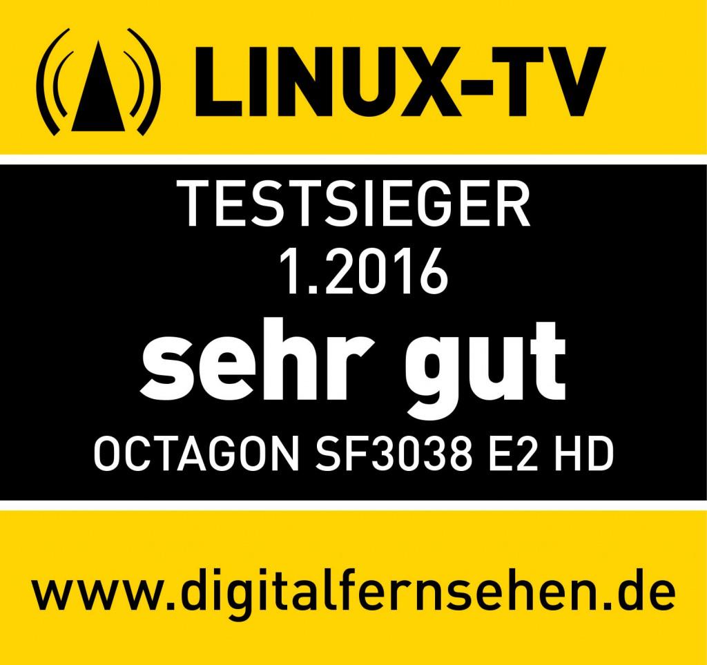 Octagon SF3038 E2 HD.indd