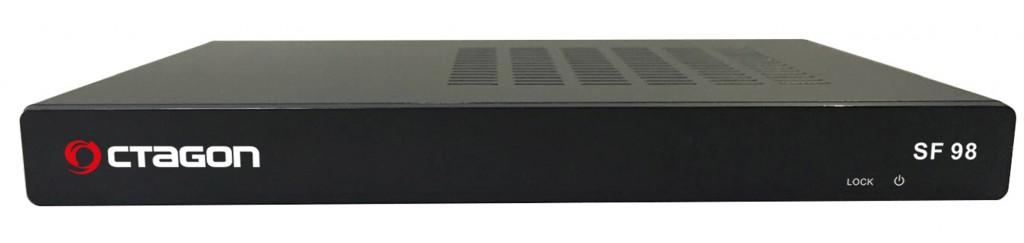Resultado de imagem para OCTAGON SF98 E2 HD V5.3