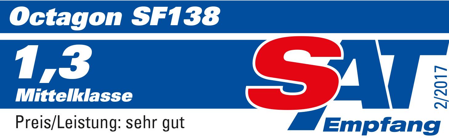 OctagonSF138-sat-empfang-sehr-gut