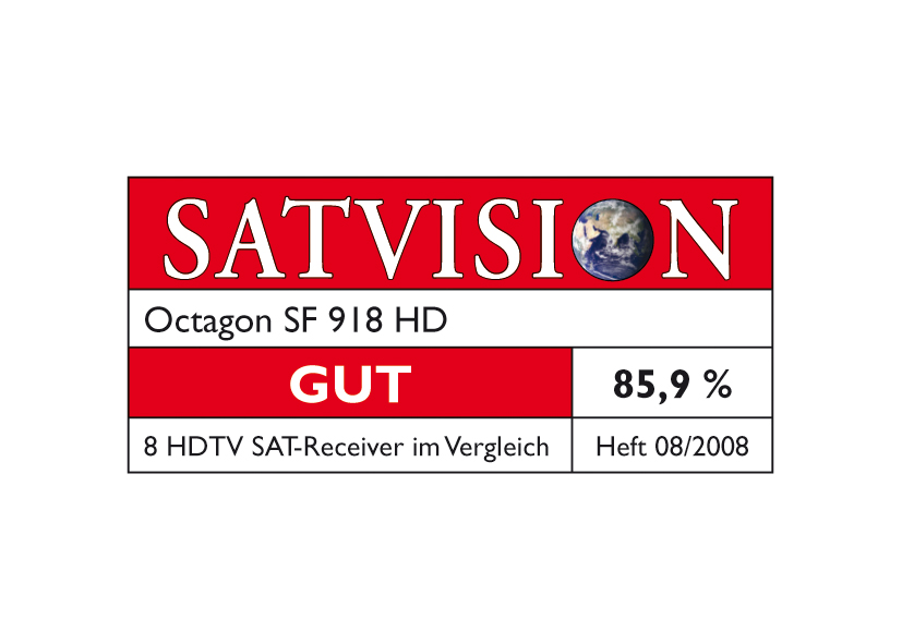 Octagon_SF_918_HD Testlogo